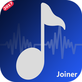 Mp3 Merger & Joiner (Audio) icon