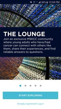 The Lounge screenshot 5