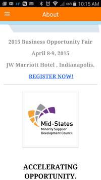 Mid-States MSDC BOF poster