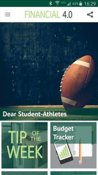 Financial 4.0 for MSU poster