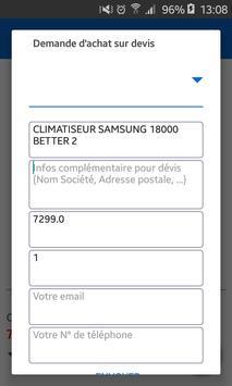 PrixPasCher screenshot 5