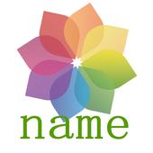 Names Quick Live Wallpaper icon