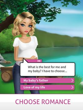 My Story: Choose Your Own Path apk screenshot