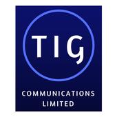 TIG Communications icon