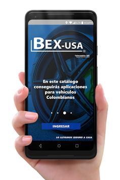 Bex-usa screenshot 6