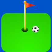 FootGolf Fights icon