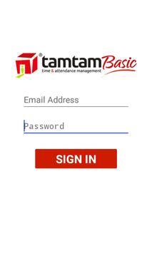 TamTam-Basic poster