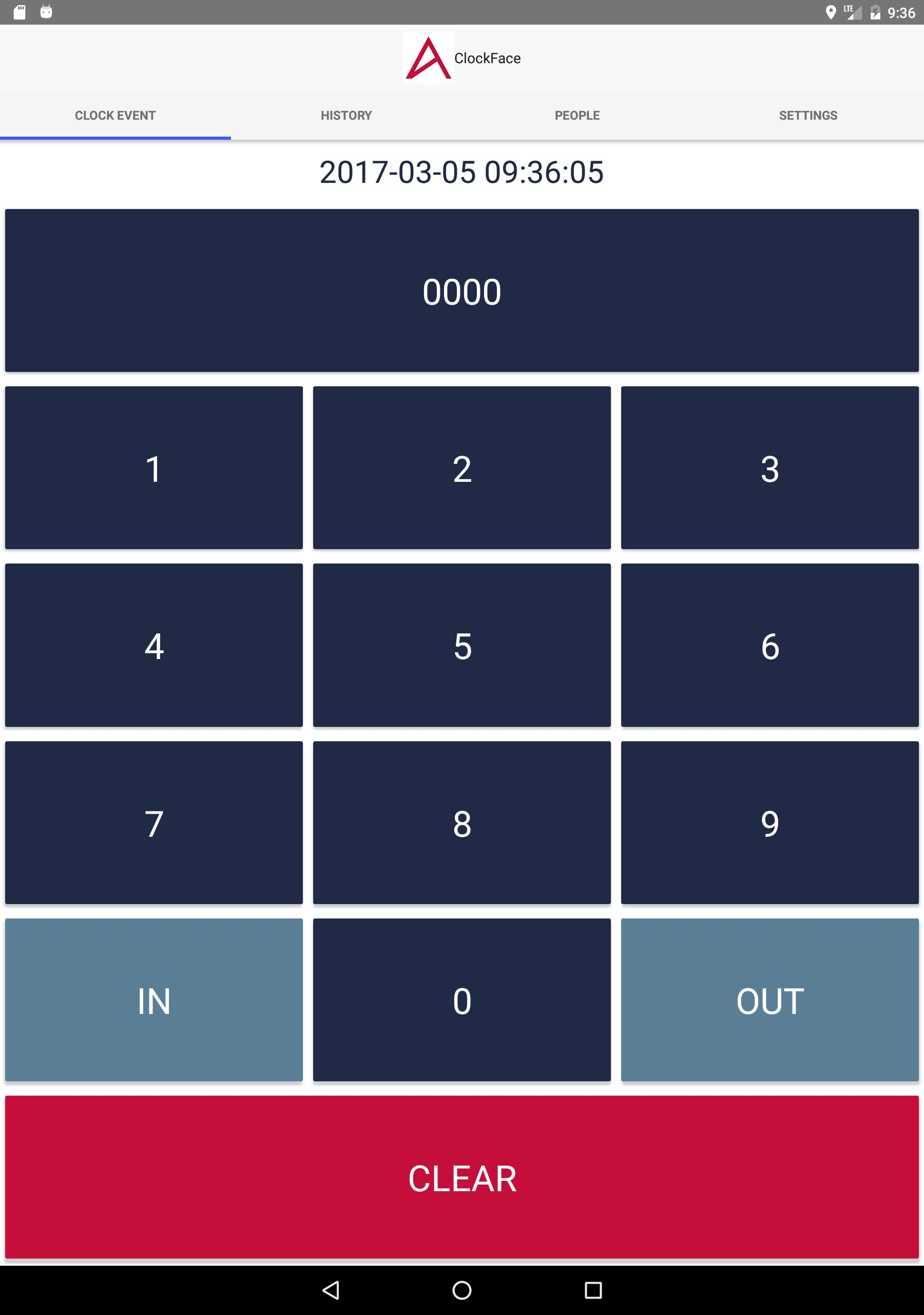 ClockFace Mobile for Android - APK Download