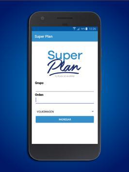 Super Plan - Tu 0KM apk screenshot