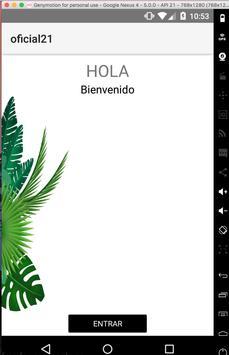 Pablo Bustos   Diseño poster