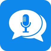 Voice Messager - Anonymously Talking icon