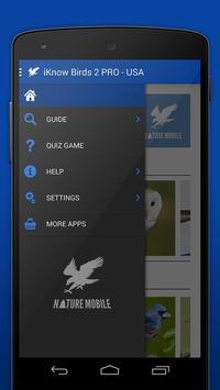 iKnow Birds 2 LITE - USA screenshot 2