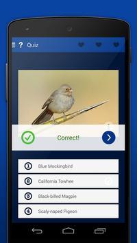iKnow Birds 2 LITE - USA screenshot 7