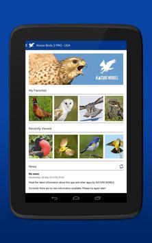 iKnow Birds 2 LITE - USA screenshot 9