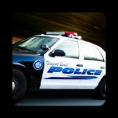 Newport Beach Police Dept icon
