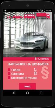 Зебра ЗДП poster