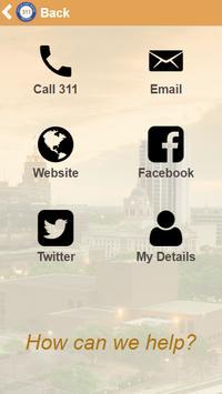 Fort Wayne 311 screenshot 12