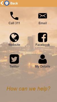 Fort Wayne 311 screenshot 4