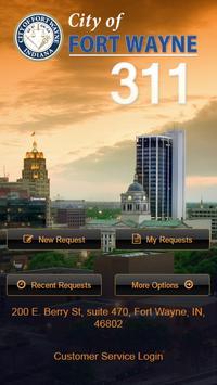 Fort Wayne 311 screenshot 6