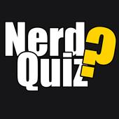 NerdQuiz das Duell / GeekQuiz icon