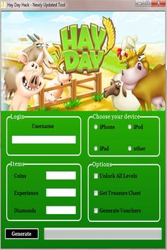 Guide of Hay Day poster