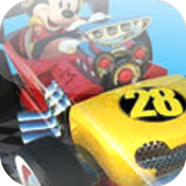 Speed Micky Mouse icon