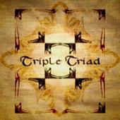 Triple Triad Trials Lite icon