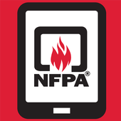 NFPA eLibrary icon