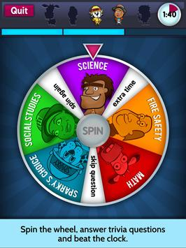 Sparky's Brain Busters screenshot 13