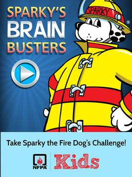 Sparky's Brain Busters screenshot 9