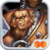 War of Krystal icon