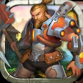 Xeno Quest (Fr) icon