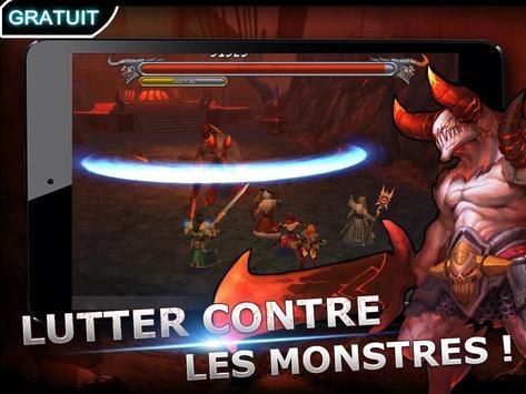 Xeno Quest (Fr) screenshot 11