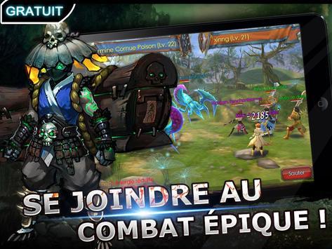Xeno Quest (Fr) screenshot 12