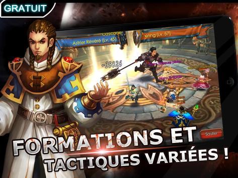 Xeno Quest (Fr) screenshot 13