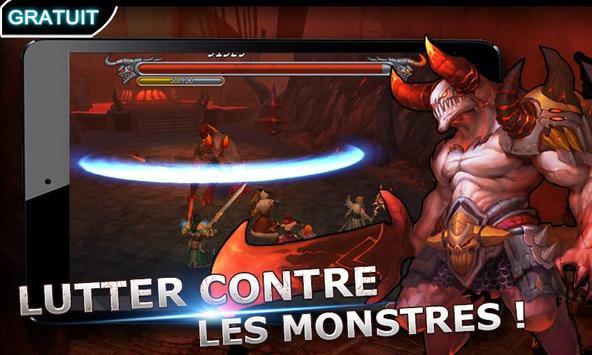 Xeno Quest (Fr) screenshot 1