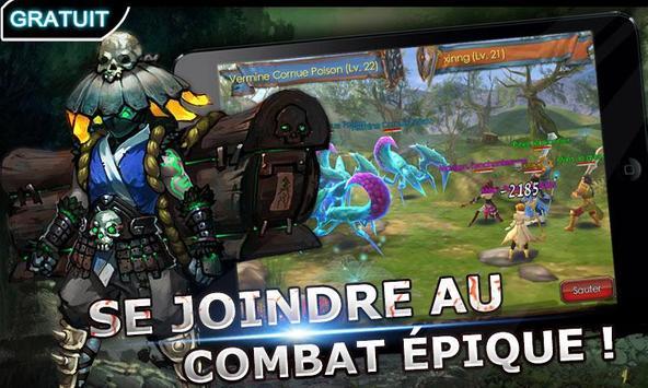 Xeno Quest (Fr) screenshot 2