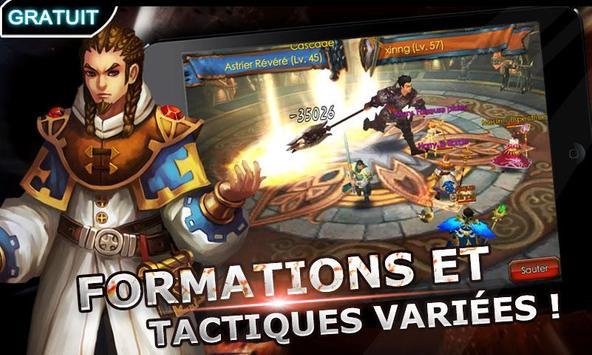 Xeno Quest (Fr) screenshot 3