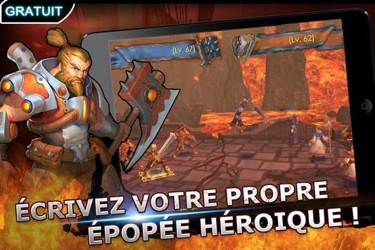 Xeno Quest (Fr) screenshot 5