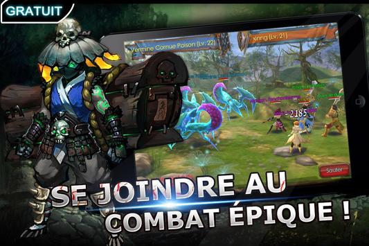 Xeno Quest (Fr) screenshot 7