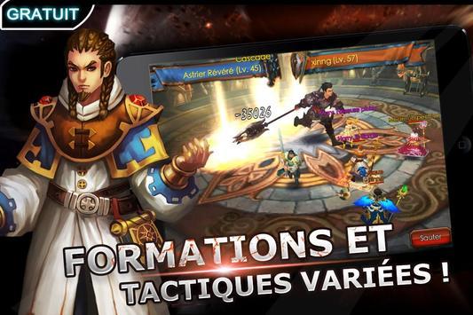 Xeno Quest (Fr) apk screenshot