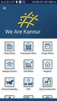 We Are Kannur apk screenshot
