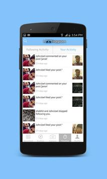 Lookagram apk screenshot