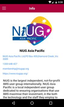 NiUG AP screenshot 3