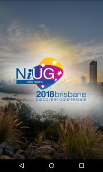 NiUG AP poster