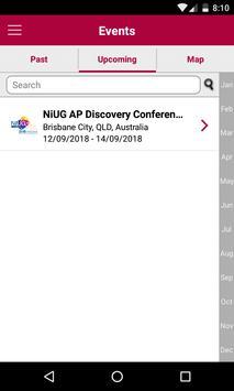 NiUG AP screenshot 4