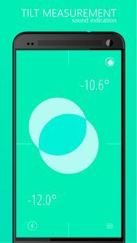 बुलबुला स्तर, Level tool स्क्रीनशॉट 10