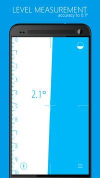 बुलबुला स्तर, Level tool स्क्रीनशॉट 4