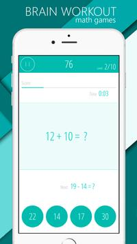 Math games, Mathematics screenshot 12