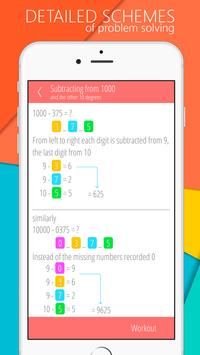Math games, Mathematics screenshot 3